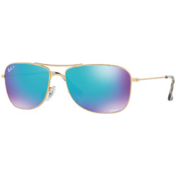 Kính Mát RayBan Chromance RB3543-112/A1(59IT) Polarized
