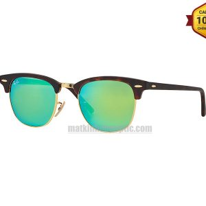 RayBan Clubmaster RB3016-1145/19(51CN)