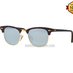 RayBan Clubmaster RB3016F-1145/30