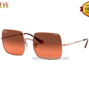 RayBan Square RB1971-9151/AA(54IT)