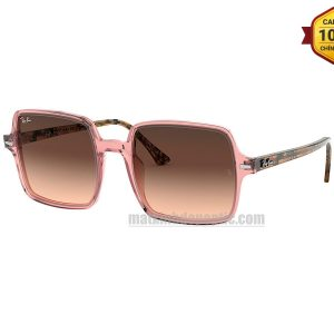 RayBan Square II RB1973-1282/A5(53IT)