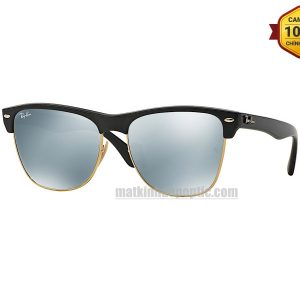 RayBan Clubmaster Oversized RB4175-877/30(57IT)