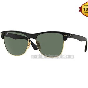 RayBan Clubmaster Oversized RB4175-877(57IT)