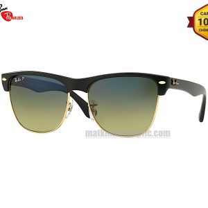 RayBan Clubmaster Oversized RB4175-877/76(57IT)