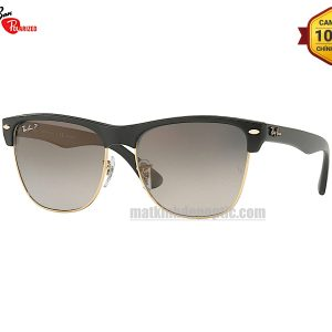 RayBan Clubmaster Oversized RB4175-877/M3(57IT)