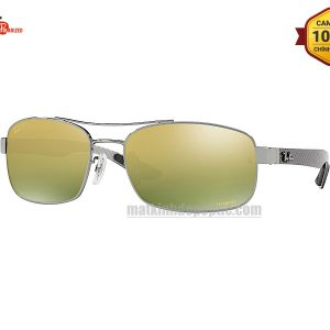 RayBan Chromance Collection RB8318CH-004/6O(62IT)