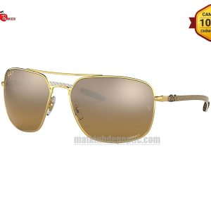 RayBan Chromance Collection RB8322CH-001/A3(62IT)