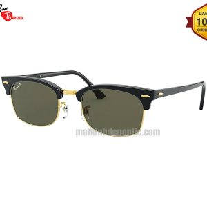 RayBan Clubmaster Square RB3916-1303/58(52IT)