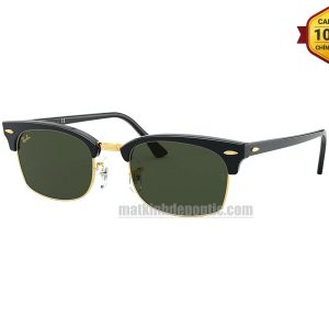 RayBan Clubmaster Square RB3916-1303/31(52IT)