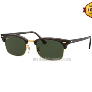 RayBan Clubmaster Square RB3916-1304/31(52IT)