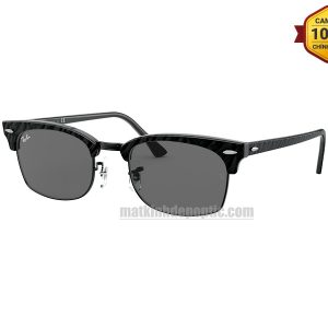 RayBan Clubmaster Square RB3916-1305/B1(52IT)