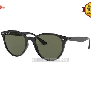 RayBan Round RB4305F-601/9A(53IT)
