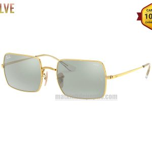 RayBan Rectangle RB1969-001/W3(54IT)