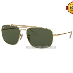 RayBan The Colonel RB3560-001(61IT)