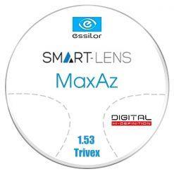 Đa Tròng Essilor Smart Lens Max Az 1.53 Trivex