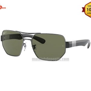 RayBan RB3672-004/9A(60IT)
